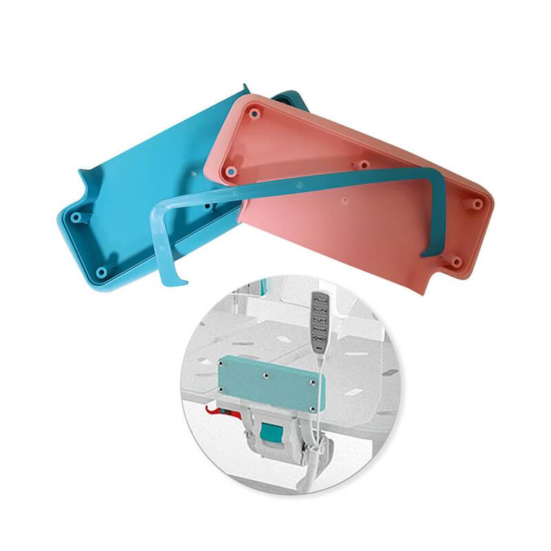 Adaptor for Bed Side Rail Mechanism