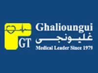 Ghalioungui Medical